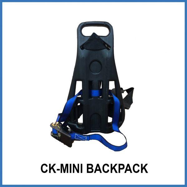 CK-Mini Backpack