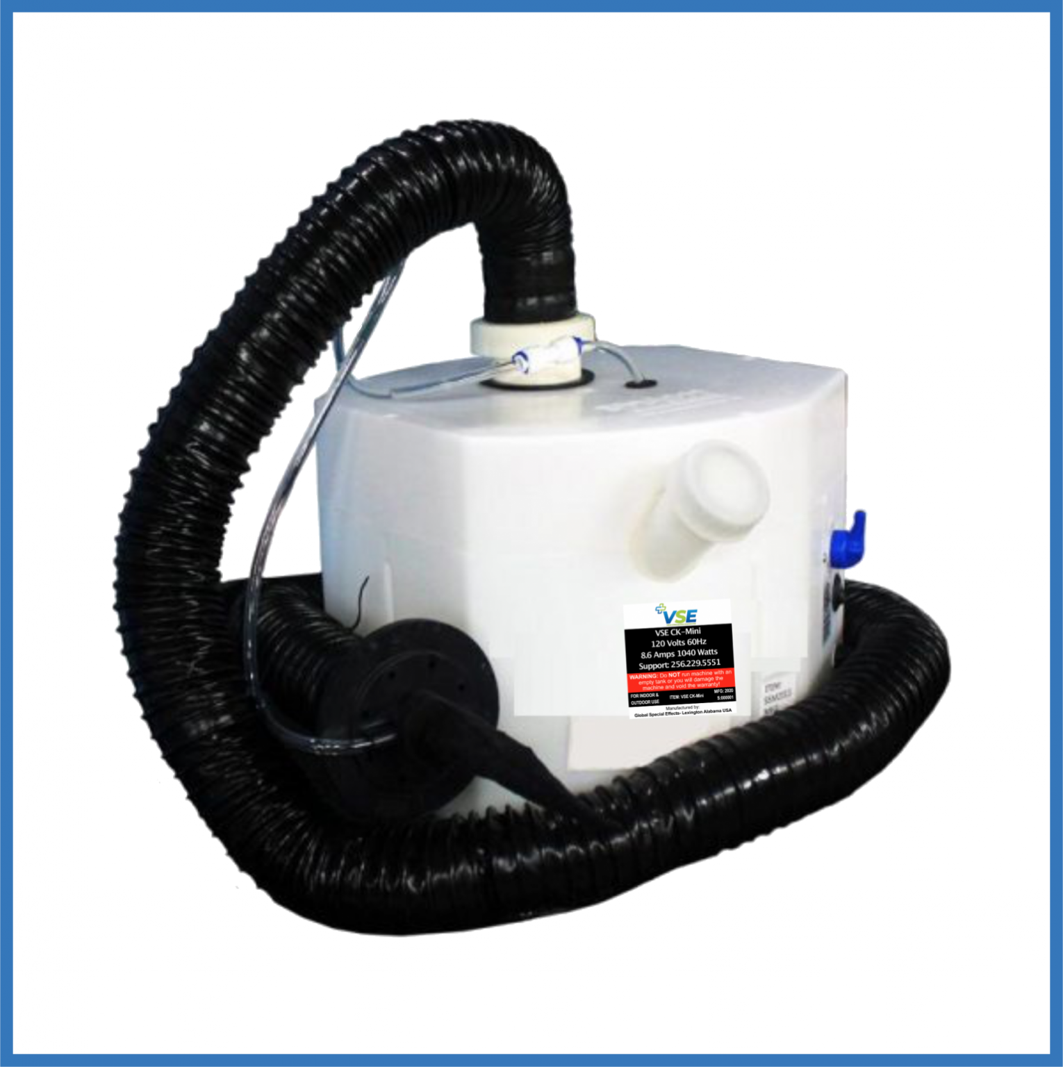 CK Mini Electrostatic Disinfecting Machine