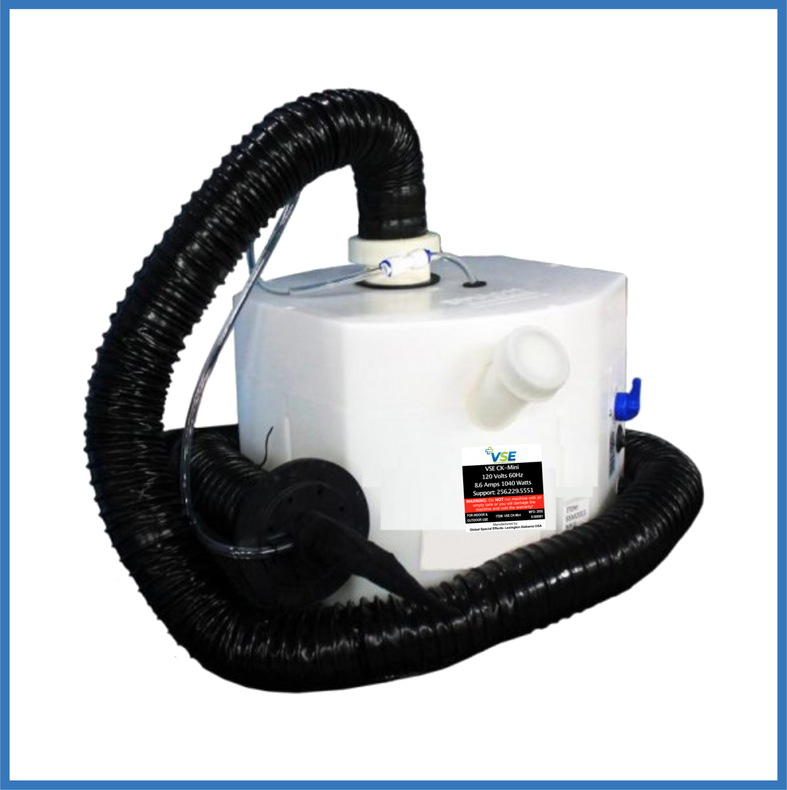 CK Mini Electrostatic Disinfecting Machine