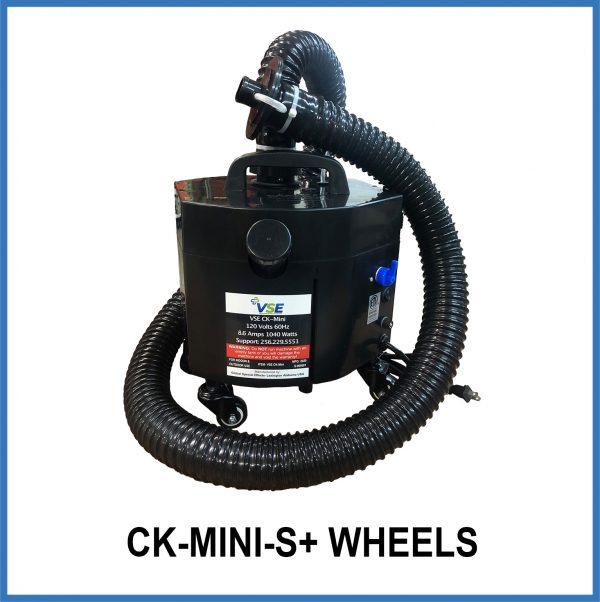 CK-Mini-S+