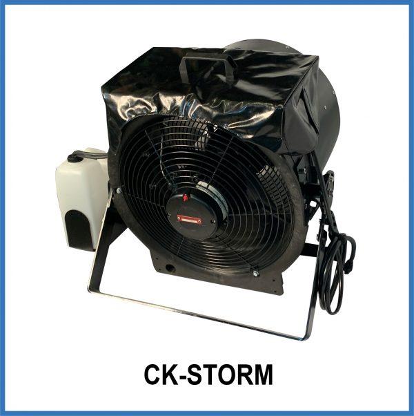 CK-Storm