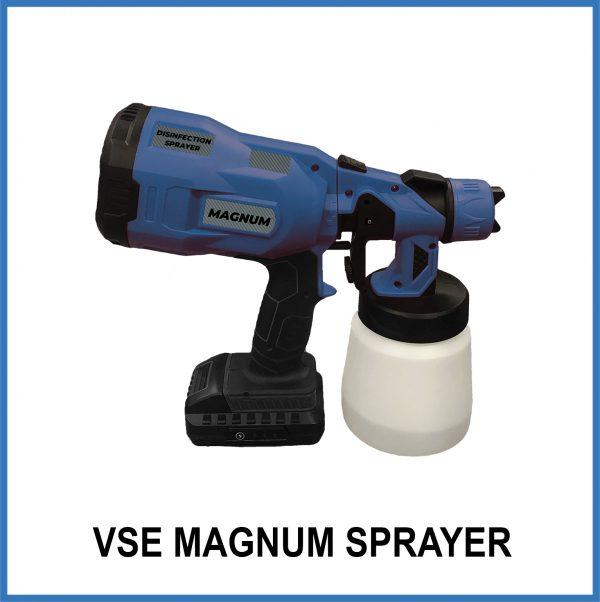 VSE Magnum Sprayer
