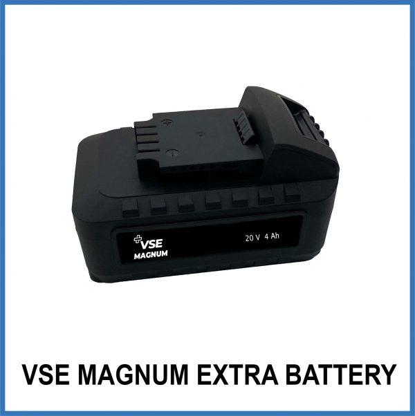 VSE Magnum Battery