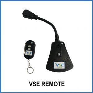 VSE Remote