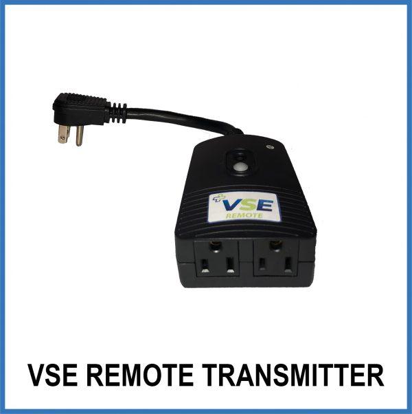 VSE Remote Transmitter